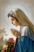 The Life of Mary Our Mother