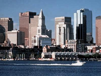 Boston MA