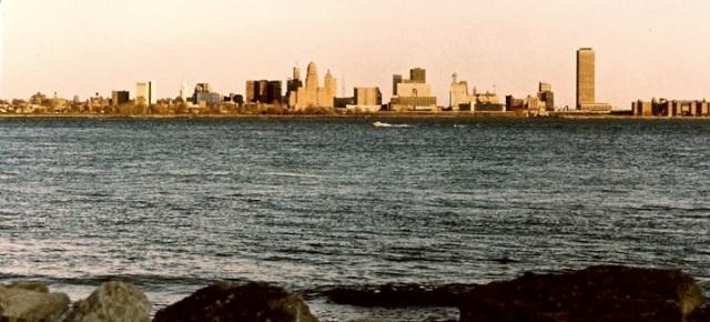 Buffalo NY 1976