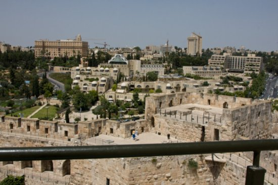Jerusalem view2