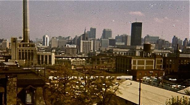 Philadelphia PA 1971