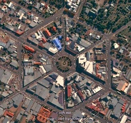 Queenstown SA