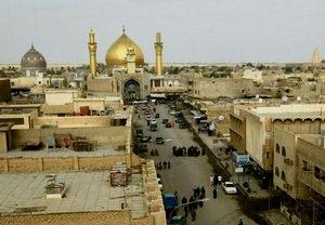 Sammara Iraq