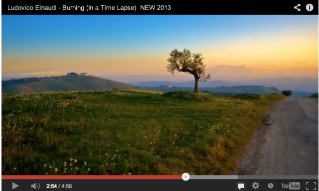 "Ludovico - ""Burning"""