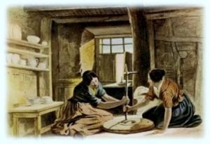 handmill
