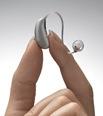 hearing aid a